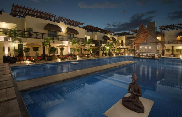 фото Aldea Thai Luxury Condohotel изображение №18
