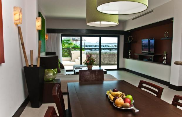 фотографии отеля Aldea Thai Luxury Condohotel изображение №7