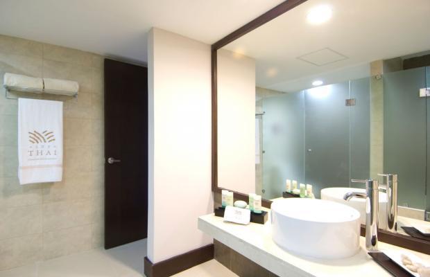 фотографии отеля Aldea Thai Luxury Condohotel изображение №3