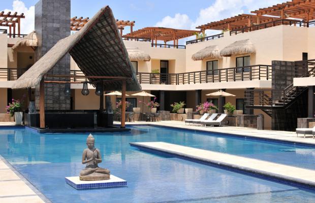 фото отеля Aldea Thai Luxury Condohotel изображение №1