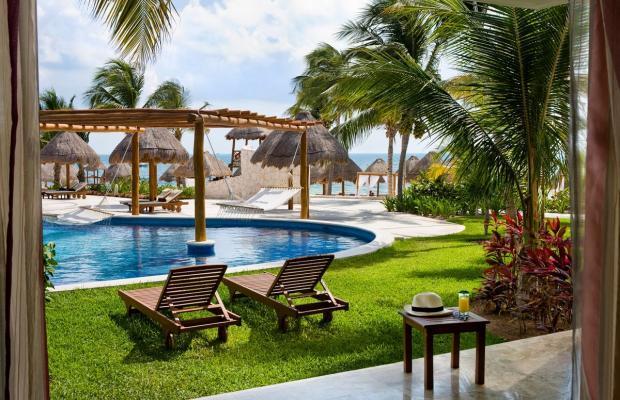 фото отеля Excellence Playa Mujeres изображение №9