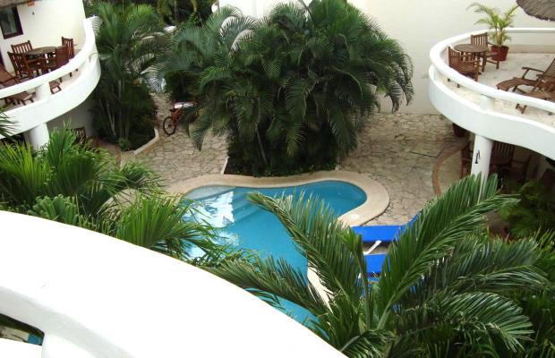 фотографии отеля Blue Palms Suites (ex. Blue Parrots Suites) изображение №7