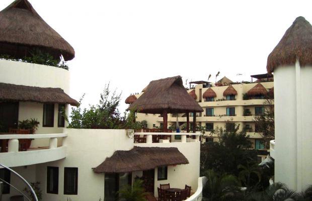 фото Blue Palms Suites (ex. Blue Parrots Suites) изображение №6