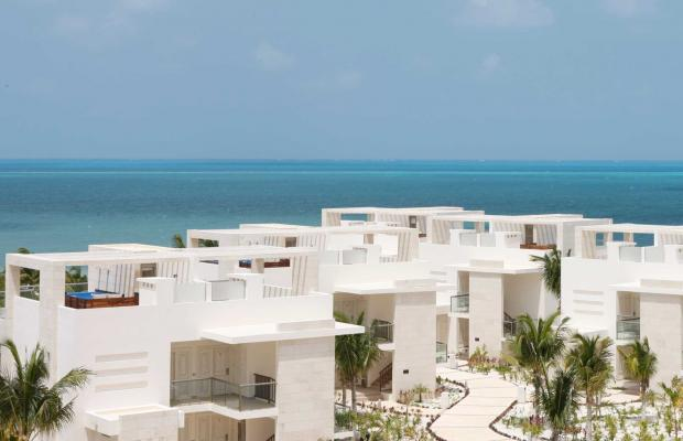 фото отеля The Beloved Hotel Playa Mujeres (ex. La Amada) изображение №21
