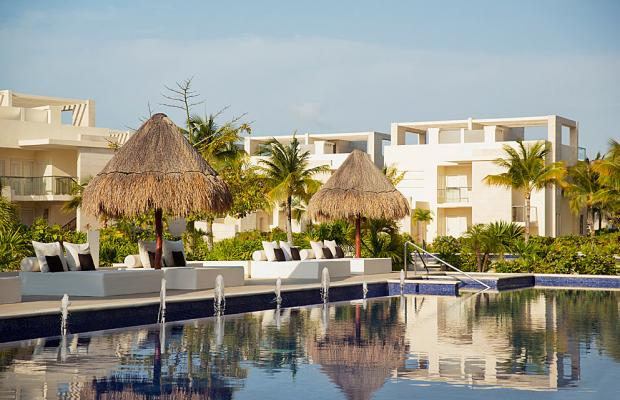 фото The Beloved Hotel Playa Mujeres (ex. La Amada) изображение №18