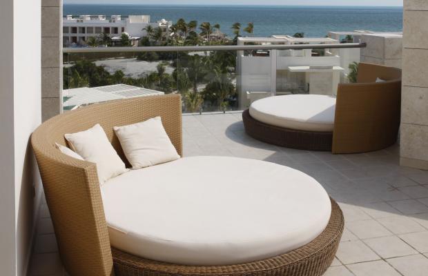 фото отеля The Beloved Hotel Playa Mujeres (ex. La Amada) изображение №17