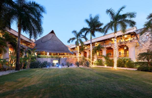 фото отеля Hotel Eurostars Hacienda Vista Real изображение №41