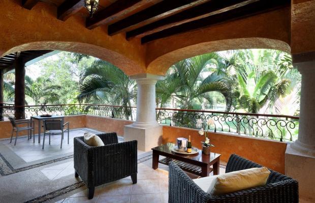 фото Hotel Eurostars Hacienda Vista Real изображение №6