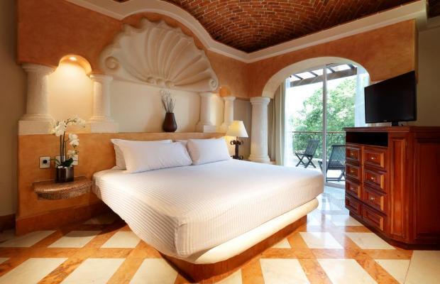 фото отеля Hotel Eurostars Hacienda Vista Real изображение №5