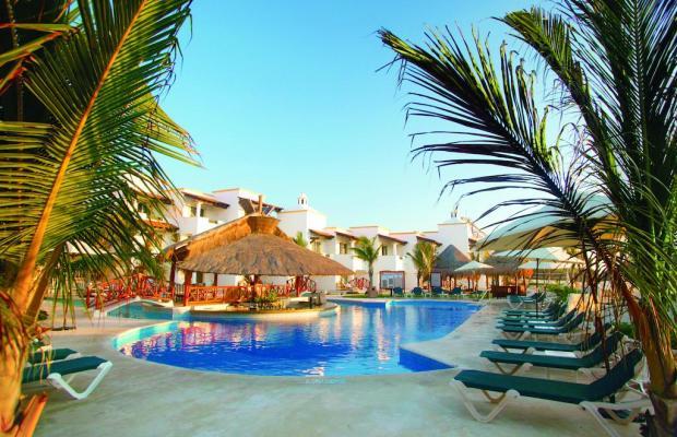 фото отеля Hidden Beach Resort Au Naturel Club изображение №17