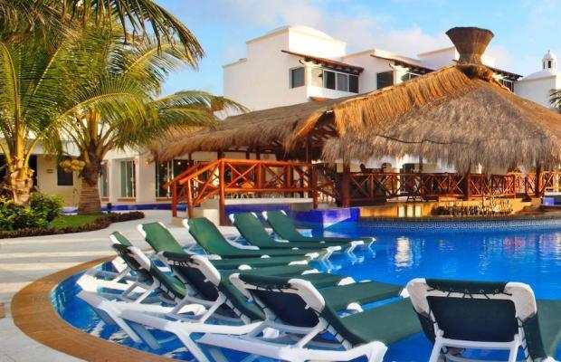 фотографии отеля Hidden Beach Resort Au Naturel Club изображение №15