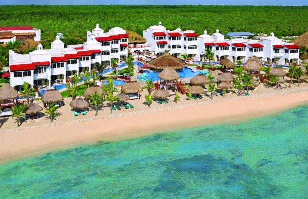 фото отеля Hidden Beach Resort Au Naturel Club изображение №13