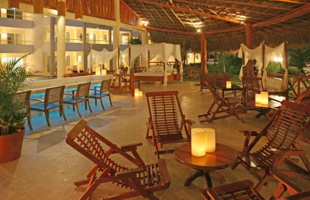 фото отеля Hidden Beach Resort Au Naturel Club изображение №5