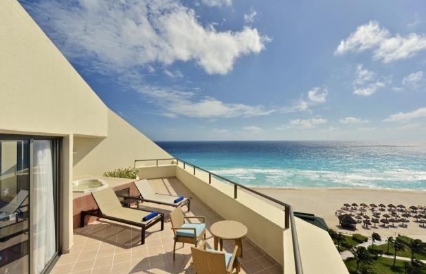 фотографии отеля Iberostar Cancun (ex. Hilton Cancun) изображение №11