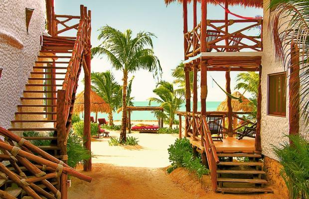 фотографии отеля Villa Flamingo изображение №3