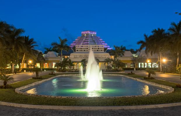 фото отеля Iberostar Paraiso Maya изображение №37