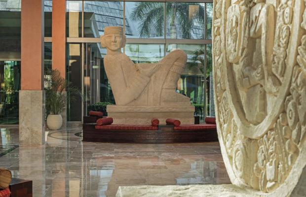 фото отеля Iberostar Paraiso Maya изображение №17