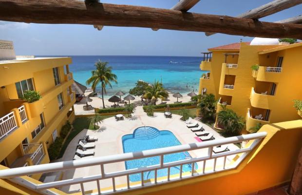 фото Playa Azul Cozumel Hotel изображение №26