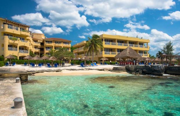 фотографии Playa Azul Cozumel Hotel изображение №24