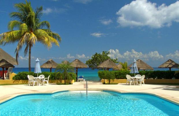фотографии Playa Azul Cozumel Hotel изображение №4