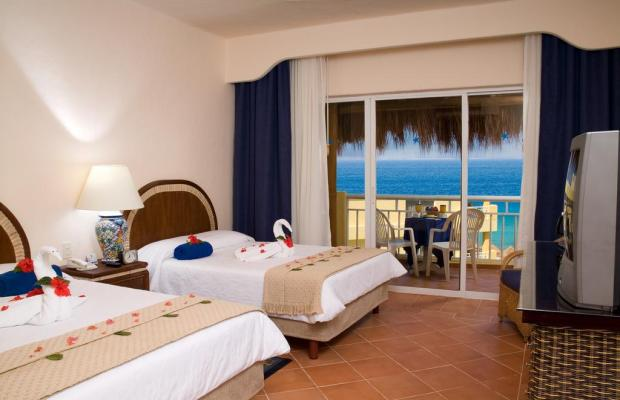фото Playa Azul Cozumel Hotel изображение №2