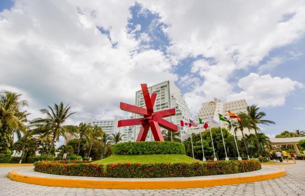 фотографии отеля Park Royal Cancun изображение №19