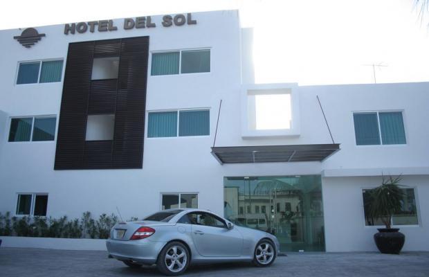 фото отеля Hotel Del Sol изображение №17
