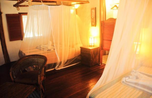 фотографии отеля Villas Delfines изображение №19