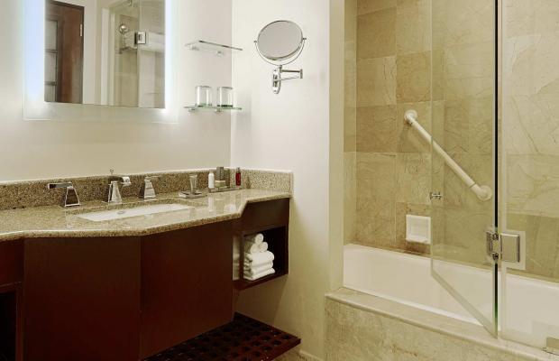 фото Marriott Puerto Vallarta Resort & Spa изображение №50