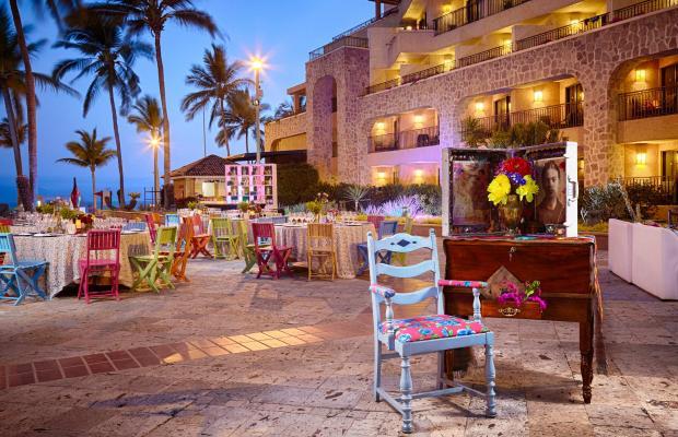 фото отеля Marriott Puerto Vallarta Resort & Spa изображение №45
