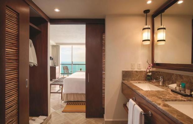 фото Hyatt Ziva Puerto Vallarta (ex. Dreams Puerto Vallarta Resort & Spa) изображение №18