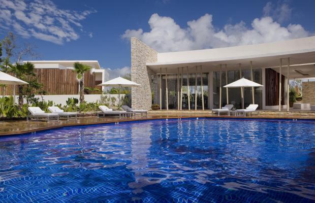 фото отеля Rosewood Mayakoba изображение №33