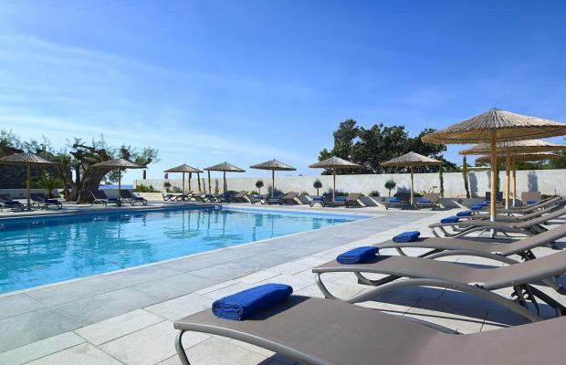 фото Coriva Beach Hotel & Bungalows (ex. CHC Coriva Beach Hotel & Bungalows) изображение №22