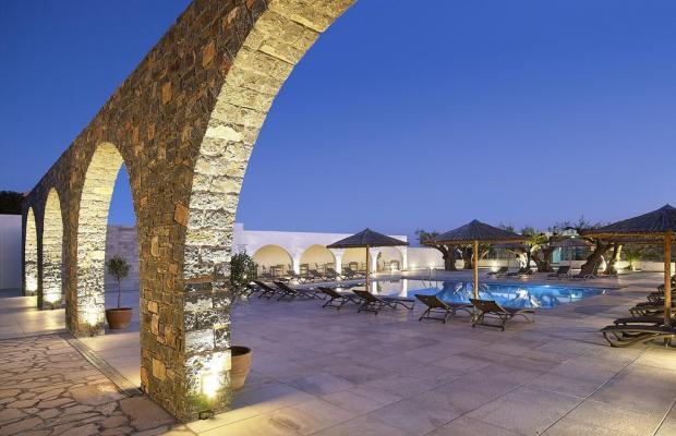 фото отеля Coriva Beach Hotel & Bungalows (ex. CHC Coriva Beach Hotel & Bungalows) изображение №17