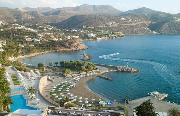 фото отеля Dessole Mirabello Beach & Village (ex.Iberostar Mirabello Beach & Village) изображение №1
