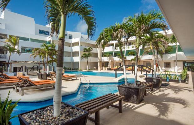 фото отеля Flamingo Cancun Resort & Plaza изображение №1