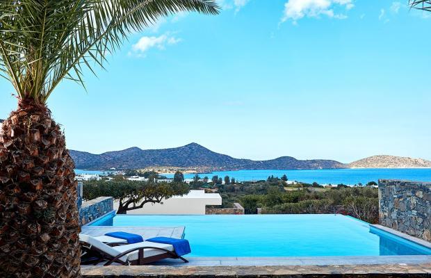 фото отеля Elounda Palm изображение №1