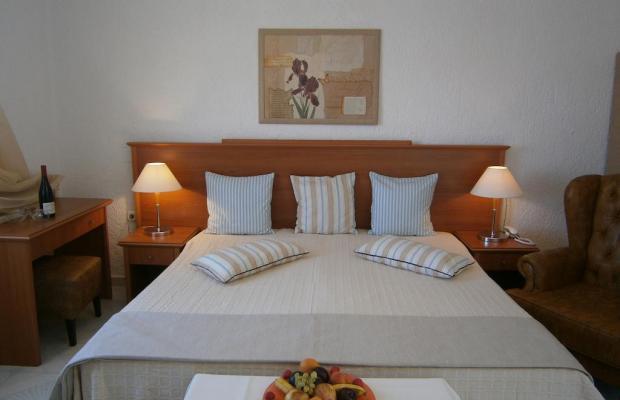 фотографии отеля Elounda Residence изображение №47