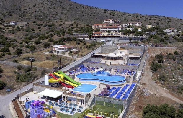 фото отеля Elounda Residence изображение №5