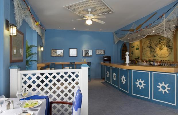 фотографии отеля Golden Parnassus Resort & Spa изображение №67