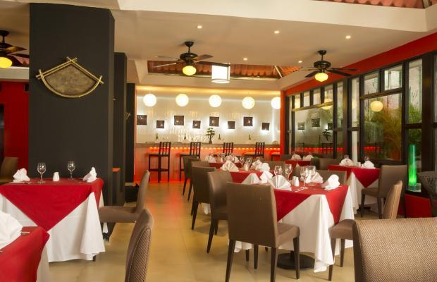 фотографии отеля Golden Parnassus Resort & Spa изображение №55