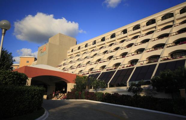 фото Golden Parnassus Resort & Spa изображение №54