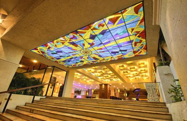 фото Golden Parnassus Resort & Spa изображение №46