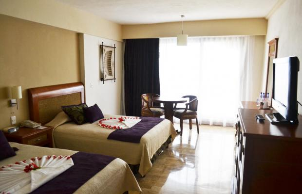 фото отеля Golden Parnassus Resort & Spa изображение №29
