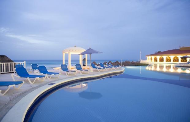 фотографии Golden Parnassus Resort & Spa изображение №24
