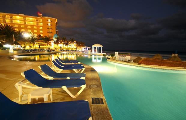 фотографии Golden Parnassus Resort & Spa изображение №4