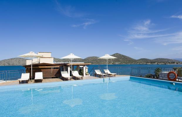 фото отеля Akti Olous изображение №1