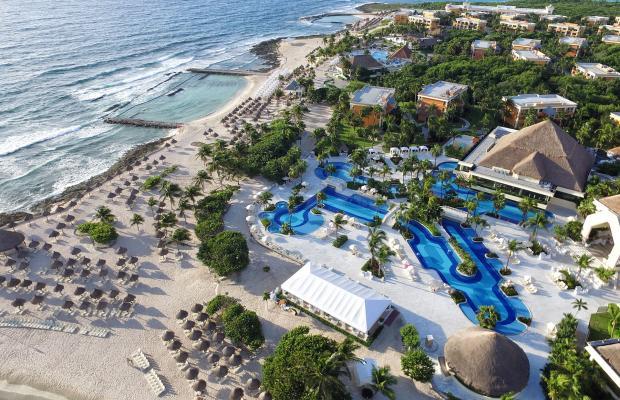 фото отеля Luxury Bahia Principe Akumal (ex. Gran Bahia Principe Akumal) изображение №1