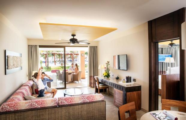 фотографии отеля Barcelo Maya Beach Resort изображение №7