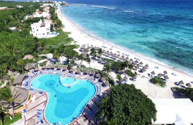 фото отеля Gran Bahia Principe Tulum изображение №37